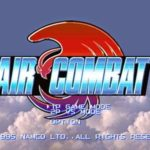 Air Combat PS1 ISO