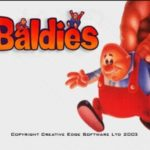 Baldies PS1 ISO