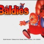 Baldies PS1 ISO