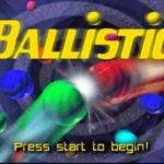 Ballistic PS1 ISO