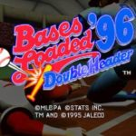 Bases Loaded 96 Double Header 96 PS1 ISO