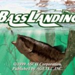 Bass Landing PS1 ISO