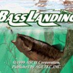 Bass Landing PS1 ISO