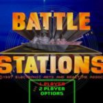 Battle Stations PS1 ISO