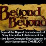 Beyond The Beyond PS1 ISO