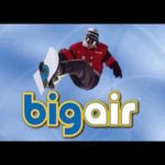 Big Air PS1 ISO