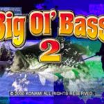 Big Ol Bass 2 PS1 ISO