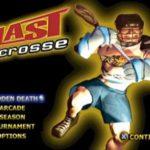 Blast Lacrosse PS1 ISO