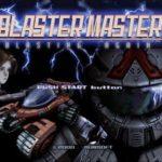 Blaster Master Blasting Again PS1 ISO