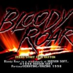 Bloody Roar PS1 ISO