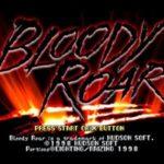 Bloody Roar PS1 ISO