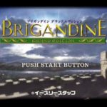 Brigandine Grand Edition PS1 ISO
