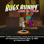 Bugs Bunny Lost in Time PS1 ISO