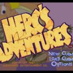 Herc's Adventure PS1 ISO