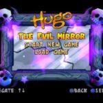 Hugo The Evil Mirror PS1 ISO
