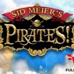Sid Meiers Pirates PSP ISO