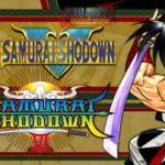 Samurai Shodown Anthology PSP ISO