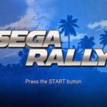 Sega Rally PSP ISO