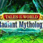 Tales of The World Radiant Mythology PSP ISO