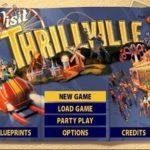 Thrillville PSP ISO