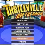 Thrillville Off The Rails PSP ISO
