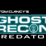 Tom Clancy's Ghost Recon Predator PSP ISO