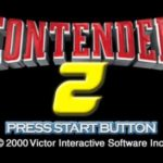Contender 2 PS1 ISO