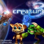 Creatures 3 PS1 ISO