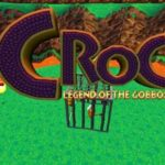 Croc Legend of The Gobbos PS1 ISO