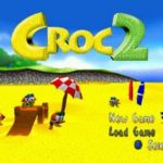 Croc 2 PS1 ISO