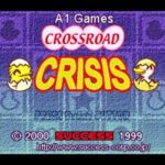Crossroad Crisis PS1 ISO