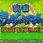 Sengoku Basara Battle Heroes PSP ISO