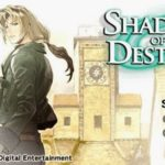 Shadow of Destiny PSP ISO