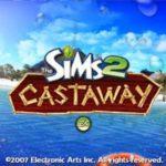 Sims 2 Castaway PSP ISO