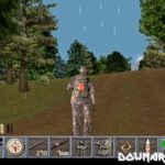 Cabelas Big Game Hunter PS1 ISO