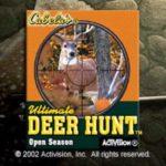 Cabelas Ultimate Deer Hunt PS1 ISO