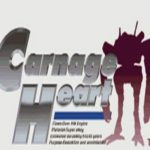 Carnage Heart PS1 ISO