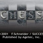 Chess PS1 ISO