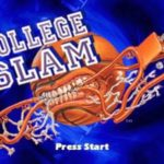 College Slam PS1 ISO