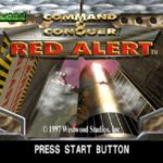 Red Alert Command And Conquer PS1 ISO