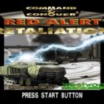 Command and Conquer Red Alert Retaliation PS1 ISO