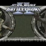 Star Wars Battlefront 2 PSP ISO