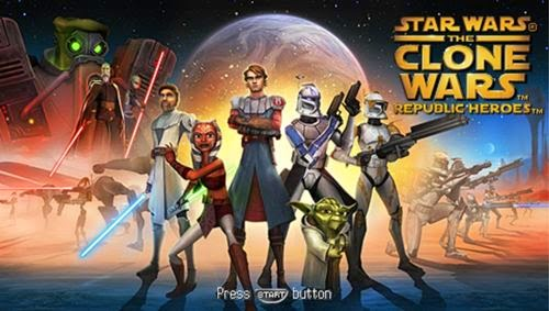 the clone wars republic heroes psp iso download game ps1