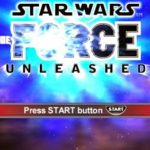 Star Wars The Force Unleashed PSP ISO