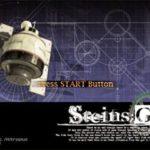 Steins Gate PSP ISO