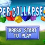 Super Collapse 3 PSP ISO