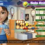 Super Pocket Tennis PSP ISO