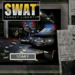 Swat Target Liberty PSP ISO
