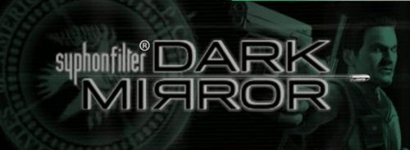 Syphon Filter Dark Mirror PSP ISO - Download Game PS1 PSP ...