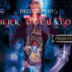 Deception 3 PS1 ISO